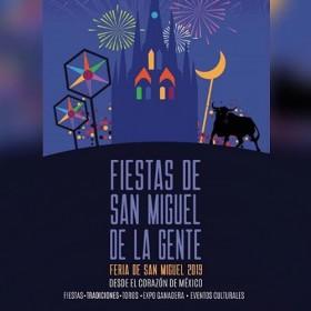 Feria San Miguel de Allende 2019