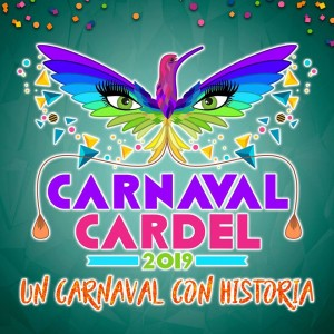Carnaval Cardel 2019