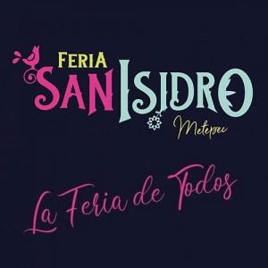 Feria San Isidro Metepec 2021