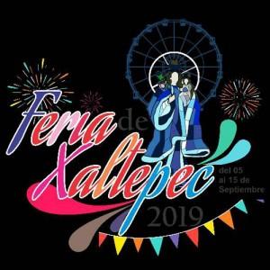 Feria Xaltepec Puebla 2019