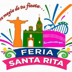 Feria Regional Santa Rita Villa Hidalgo 2021