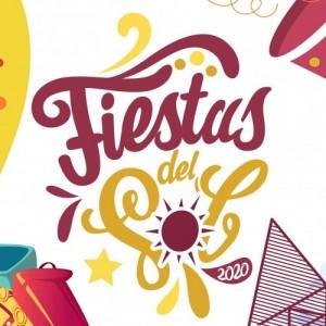 Fiestas del Sol Mexicali 2020