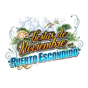 Fiestas de Noviembre Puerto Escondido 2019