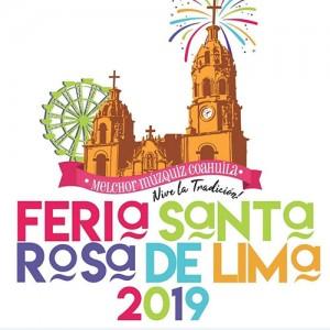 Feria de Santa Rosa de Lima 2019