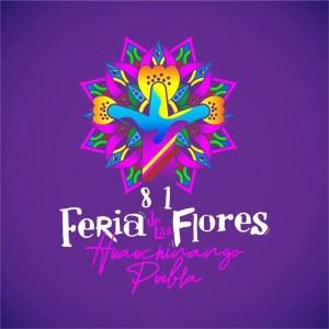 Feria de las Flores Huauchinango 2019