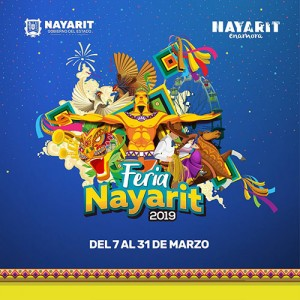 Feria Nayarit 2019