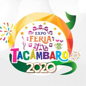 Expo Feria Tacámbaro 2020