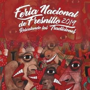 Feria Nacional de Fresnillo 2019