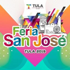 Feria San José Tula 2019