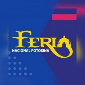 Feria Nacional Potosina 2020