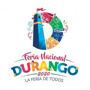 Feria Nacional Durango 2020