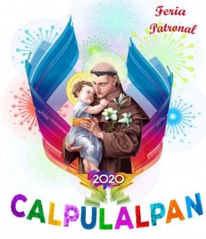Fiesta Patronal Calpulalpan 2020