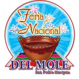 Feria Nacional del Mole San Pedro Atocpan 2020