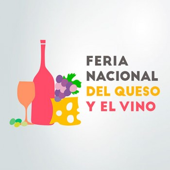 Feria Nacional del Queso y el Vino 2020