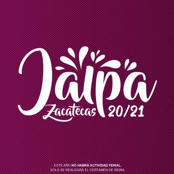 Feria Regional Jalpa 2020