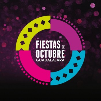 Fiestas de Octubre Guadalajara 2020
