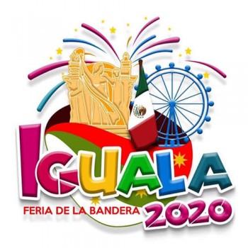 Feria de la Bandera Iguala 2020