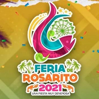 Feria Rosarito 2021