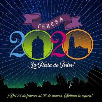 Feria Regional de Salinas 2020