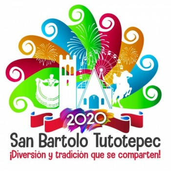 Feria San Bartolo Tutotepec 2020