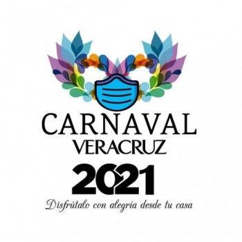 Carnaval Virtual Veracruz 2021
