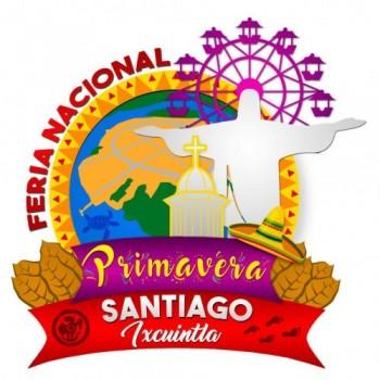 Feria Nacional de Primavera Santiago Ixcuintla 2020