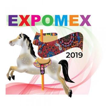 Feria Expomex Nuevo Laredo 2019