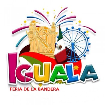 Feria de la Bandera Iguala 2021