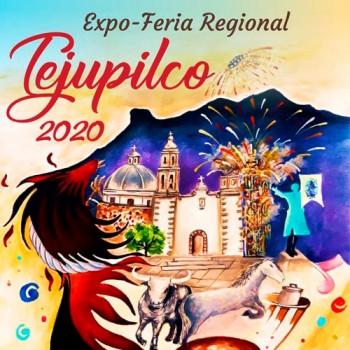 Expo Feria Tejupilco 2020