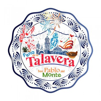 Feria de la Talavera San Pablo del Monte 2021