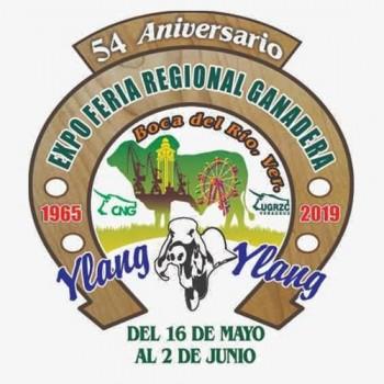 Feria Ganadera Ylang Ylang 2019