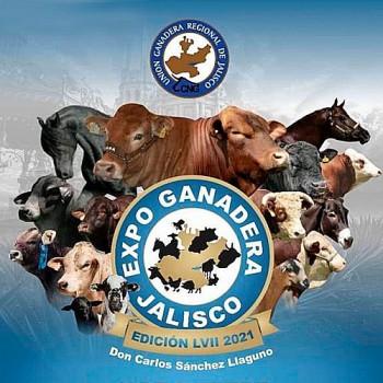 Expo Ganadera Jalisco 2021