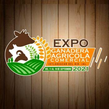 Expo Ganadera Ixtlahuacán del Río 2021
