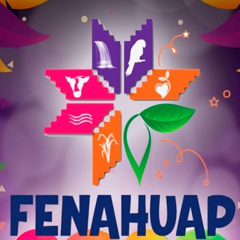 Feria Nacional de la Huasteca Potosina 2021