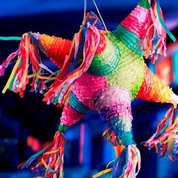 XXXV Feria de la Piñata Acolman 2020
