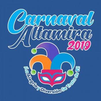 Carnaval Altamira 2019