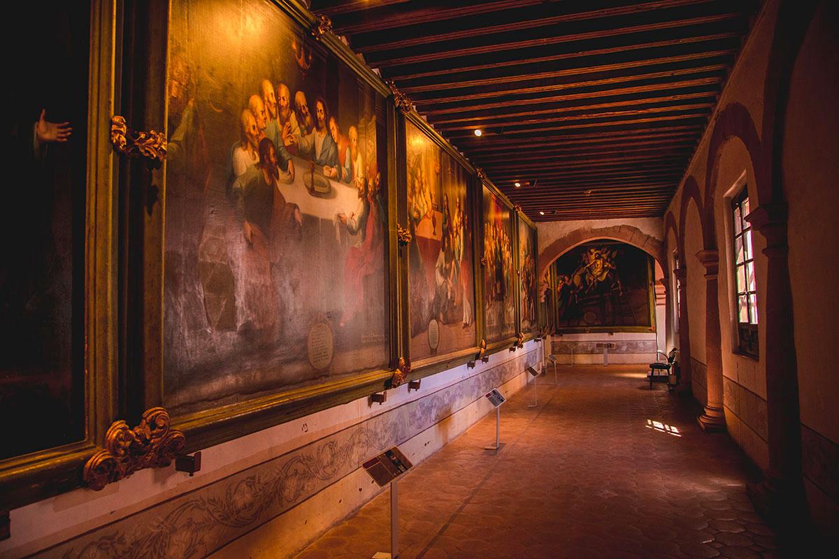5 museos en Zacatecas que te invitamos a conocer