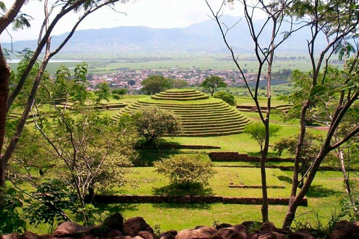 Guachimontones: El corazón prehispánico del occidente mexicano