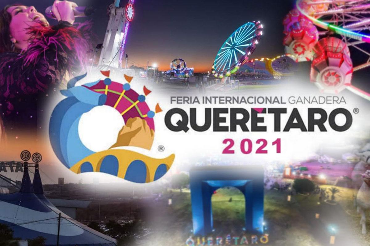 Habrá Feria Internacional Ganadera en Querétaro este 2021