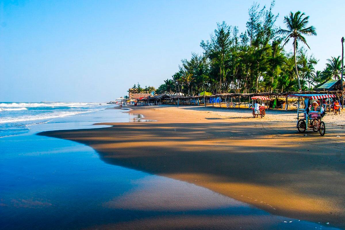 Tecolutla, playa, manglar y paraíso natural en un bello rincón veracruzano