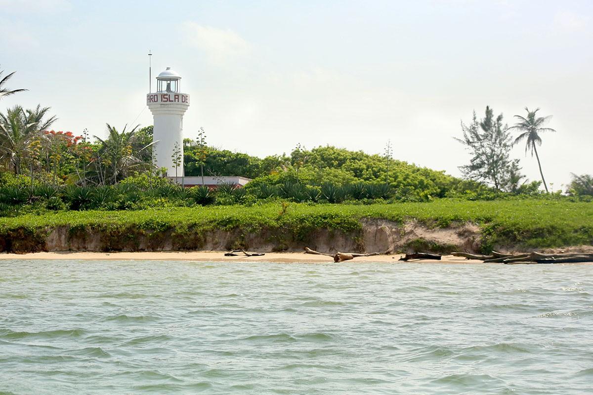 Islas veracruzanas que te conquistarán con su belleza