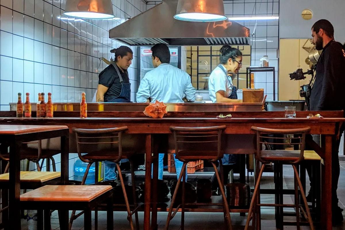 Cinco restaurantes muy originales en la capital tapatía para deleitar tu paladar