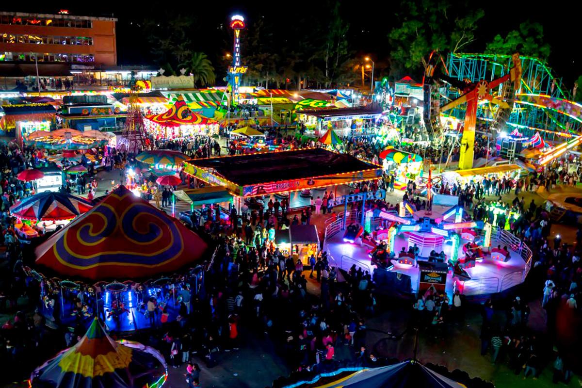 Cancelación y cambios en celebración de ferias y fiestas regionales a nivel nacional