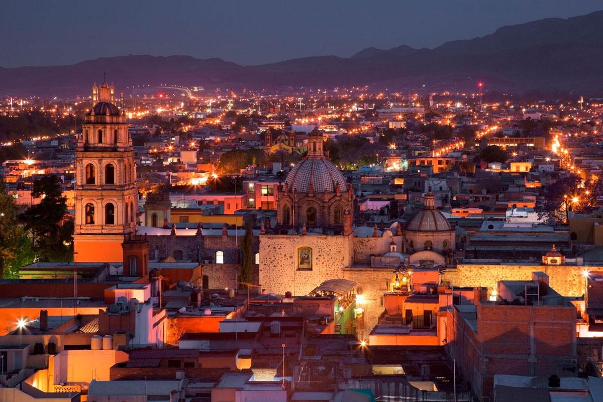 Las atemorizantes leyendas de la Ciudad de San Luis Potosí