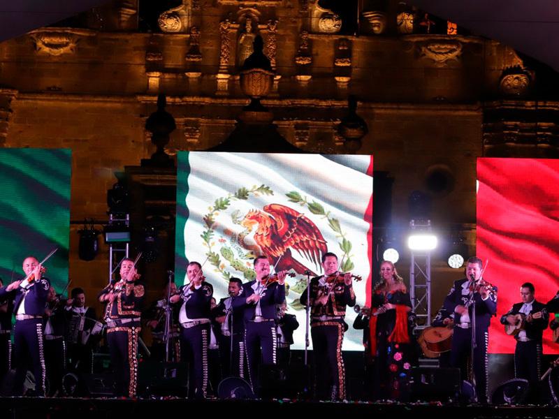 Todos a Jalisco al 25 Encuentro Internacional del Mariachi y la Charrería